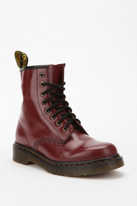 dr. martens 1460 Broken-In Boot